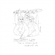 Pregó Setmana Santa 1984 Felanitx