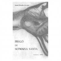 Pregó Setmana Santa 1994 Felanitx