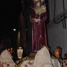 Pas de L'Ecce Homo (1930). Confraria de Sant Miquel