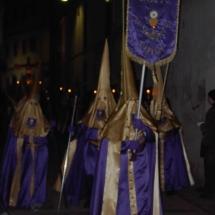 Confraria del Santíssim Crist de la Capella