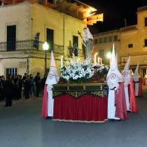 Pas de Santa Maria Magdalena. Processons 2014
