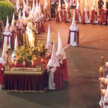 Pas de Santa Maria Magdalena. Processons 2006